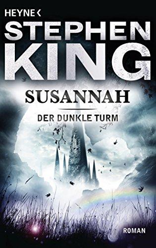 Stephen King Books in German