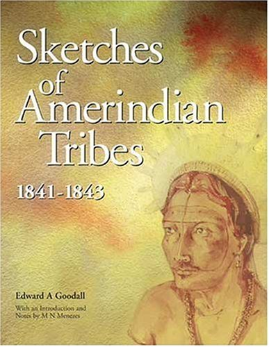 Download Sketches of Amerindian pdf epub