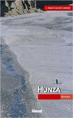 En ligne téléchargement Hunza pdf ebook
