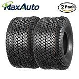 Set of 2 Turf Master Lawn & Garden Tires 20x10-8 20x10x8 4PR Load Range B