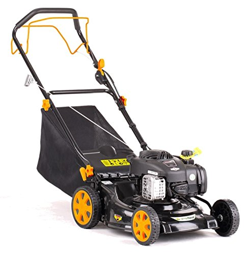 Gardif tot911443 cl to 450EB 46 SP cortacésped Empuje ruedas ...
