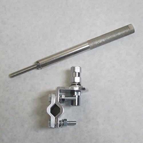 PROCOMM SSR50C ANTENNA BAR FREIGHTLINER / CASCADIA TRUCK MOUNT (Kit Freight)