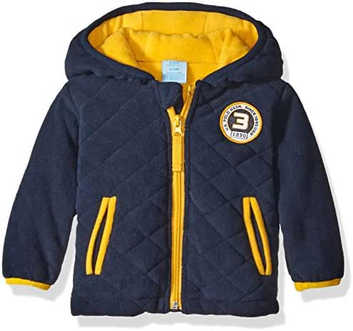U.S. Polo Assn. Baby Boys' Heavyweight Bubble Jacket