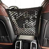 Docooler Nylon Car Truck Storage Luggage Hooks Hanging Organizer Holder Seat Bag Net Mesh