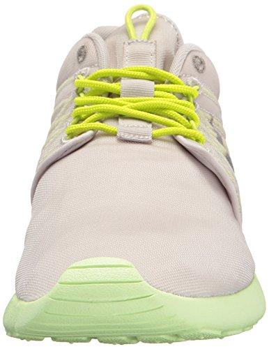 Nike Mens Rosherun Dyn Fw Qs Gamma Grigio Chiaro Carboncino Cyber 580579-037 Gmm Grigio / Light Charcoal-cyber