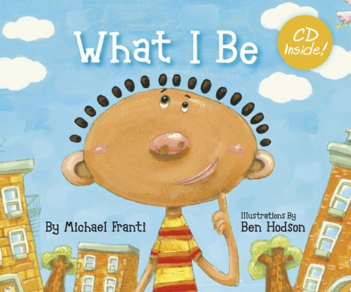 Download What I Be ebook