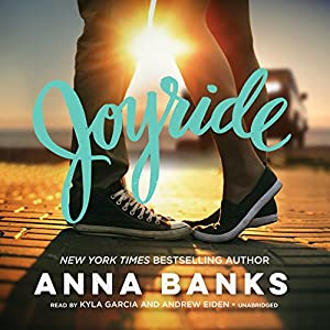 Joyride Audiobook