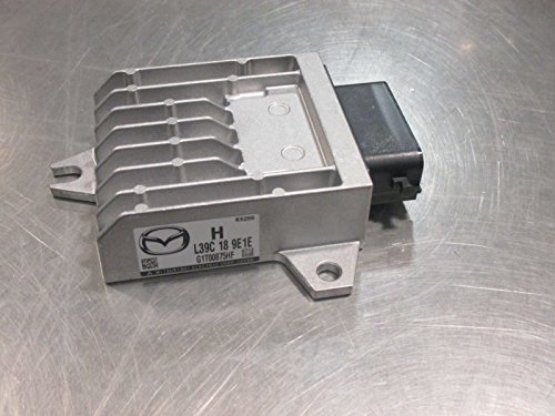 Mazda 5 2008-2010 New OEM automatic transmission control module (Transmission Computer Module)