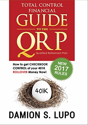 The definitive guide to 401k rollovers.