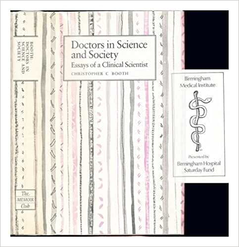 Doctors in Science and Society