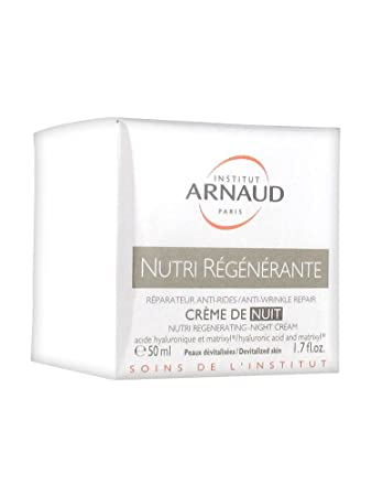 Institut Arnaud Nutri Regenerating Night Cream