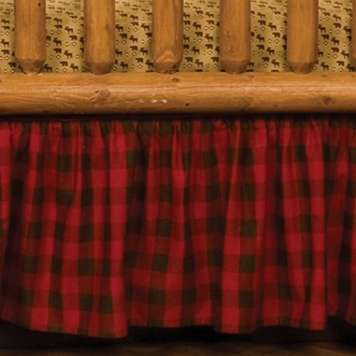 Trend Lab Northwoods 3 Piece Crib Bedding Sets