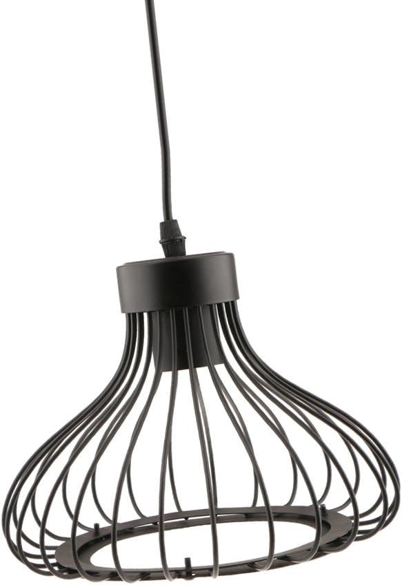 B Blesiya Paralume Lampada A Sospensione A LED Complimenti