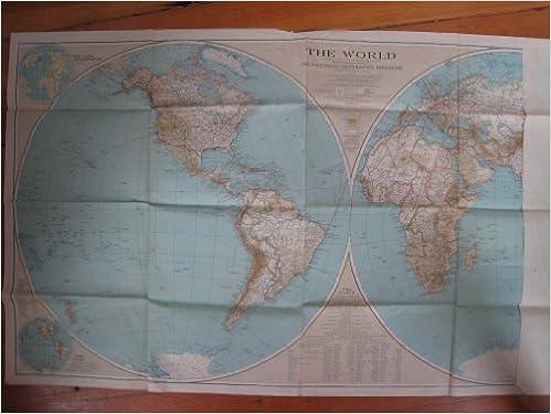 Amazon ebooks the world map national geographic magazine 1935 pdf the world map national geographic magazine 1935 gumiabroncs Gallery