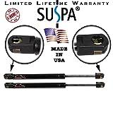 SUSPA 100 LB Gas Spring/Prop/Strut/Shock (set of 2) C16-08054