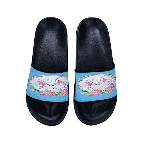 Donna Nero Pantofole G EU 39 Irma00Eve zBpqxg