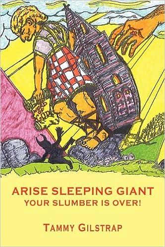 Arise Sleeping Giant: Your Slumber is Over