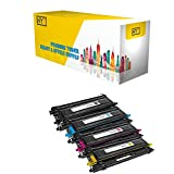 New York Toner New Compatible 4 Pack High Yield Toner for Brother TN315BK - MFC Multifunction Printers: MFC-9460cdn | MFC-9560cdw | MFC-9970cdw - Black Cyan Yellow Magenta