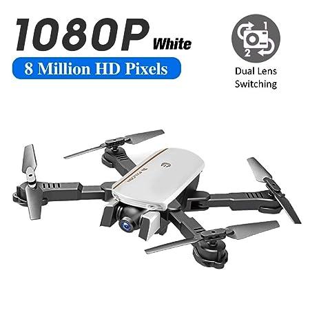 iBàste - Dron cuadricóptero teledirigido FPV RC cuadricóptero dron ...