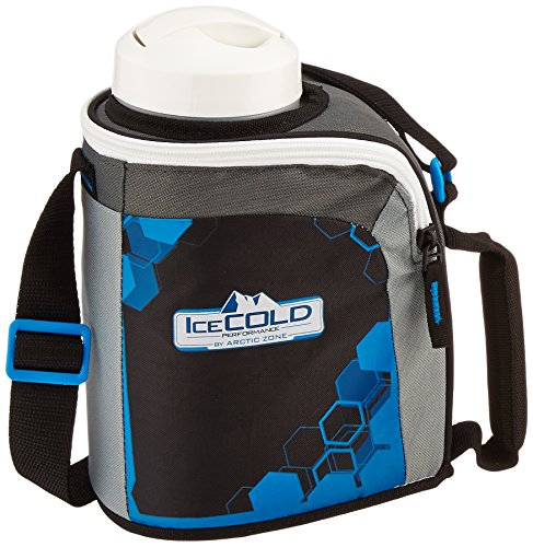 Arctic Zone 1/2 Gallon IceCOLD Hydration Jug by Arctic Zone