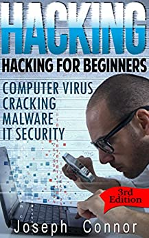 Hacking Beginners Computer Cracking Programming ebook product image