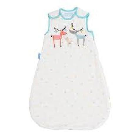 Grobag - Saco de dormir para familia de renos (0-6 meses ...