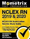 NCLEX RN 2019 & 2020: NCLEX RN Examination