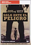 High Noon [ NON-USA FORMAT, PAL, Reg.0 Import - Spain ]