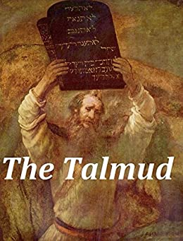 THE BABYLONIAN TALMUD, ALL 20 VOLUMES (ILLUSTRATED) by [Rodkinson, Michael]