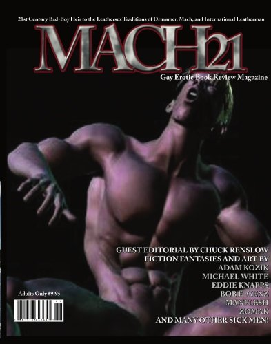 Download MACH21 Magazine PDF
