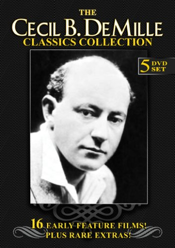 The Cecil B. Demille Classics Collection by E1 ENTERTAINMENT
