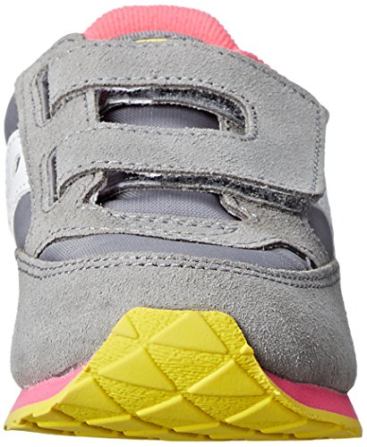 rosa grigio Cross Original Jazz Shoes donna Saucony da f0xvYqxw