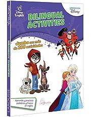 Bilingual Activities Disney
