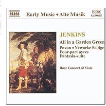 Jenkins: All In A Garden Green
