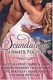 Scandalous Summer Nights