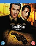 GoodFellas - 25th Anniversary Edition [Blu-ray] [2015] [Region Free]