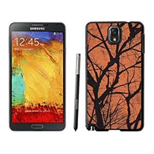 NEW Custom Designed For Iphone 4/4S Case Cover Phone With Spooky Tree Branches Halloween_Black Phone