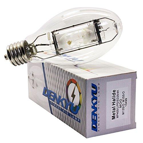 (MP400/U/PS/4K/ED28 400W Protected Pulse Start Metal Halide Lamp)