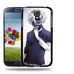 Case88 Designs Tokyo Ghoul Yoshimura Kaneki Ken Protective Snap-on Hard Back Case Cover for Samsung Galaxy S4