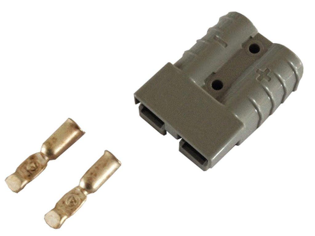 Gabelstapler Batteriekabel Ladestecker 120A 35 mm² Kabel ...