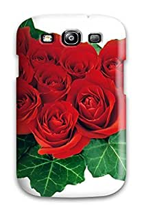 Galaxy S3 Hard Case With Awesome Look - LRPAjbO345SoQPQ