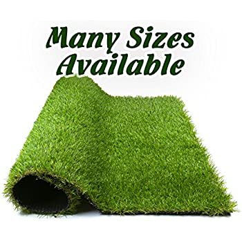 Amazon Com Lita Realistic Deluxe Artificial Grass