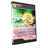 Learning Apple Logic Pro X - Training DVD