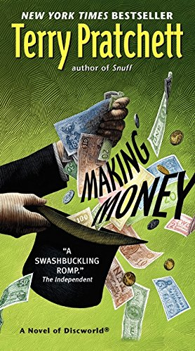 Making Money: A Novel of Discworld