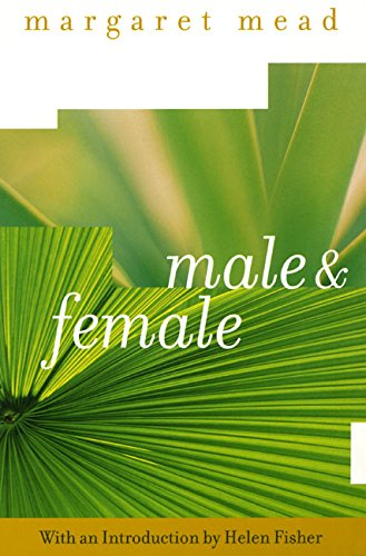 Male and Female pdf