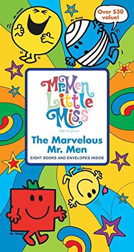 The Marvelous Mr. Men (Mr. Men and Little - Mr Men And Little Miss