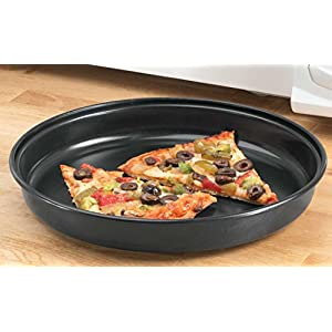 EasyComforts Microwave Crisper Pan