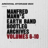 Bootleg Archives Volumes 6-10 (5xCD set)