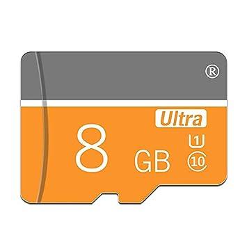 Micro SD Card, Tarjeta de Memoria MicroSD de Transferencia ...