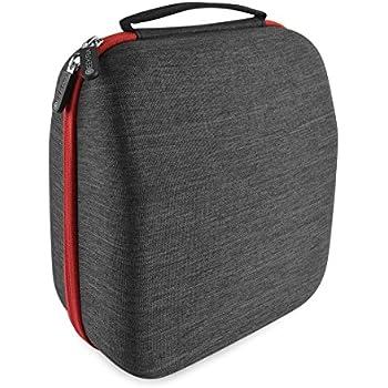 Amazon.com: Geekria EJB35 Full-Size Hard Shell Large